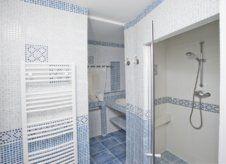 Suite Terrasses - Salle d'eau privative