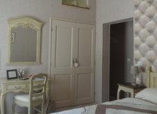 Chambre Chérubins - Vue d'ensemble