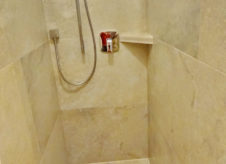 Chambre Chérubins – Salle d'eau privative